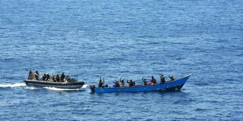 Haftbefehl gegen Piraten - Prozess in Hamburg?