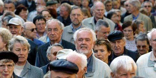 Die meisten Renten bleiben steuerfrei