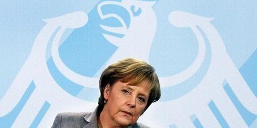 Druck auf Merkel wird stärker