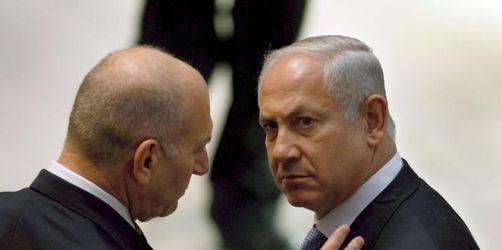 Welt fordert von Israel Ja zu Palästinenserstaat
