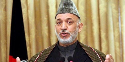 Afghanistan und Pakistan gemeinsam gegen Terror