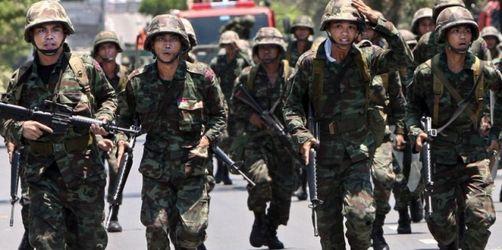 Thailand: Thaksin fordert Eingreifen des Königs
