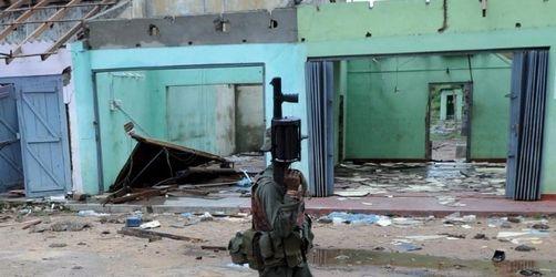 LTTE fordert dauerhaften Waffenstillstand