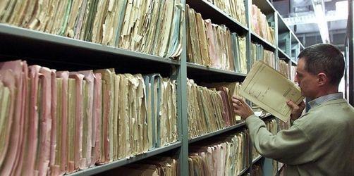 Kein Recht auf Anonymität für Ex-Stasi-Spitzel