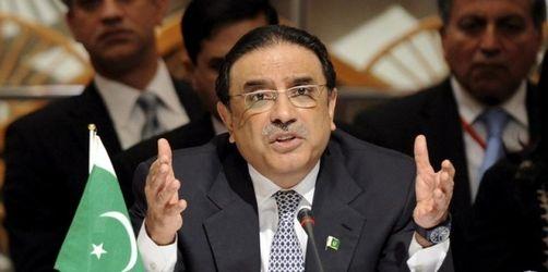Pakistan erhält mehr Milliardenhilfe als erhofft