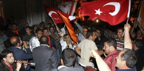 Nationalisten sind Wahlgewinner in Nord-Zypern