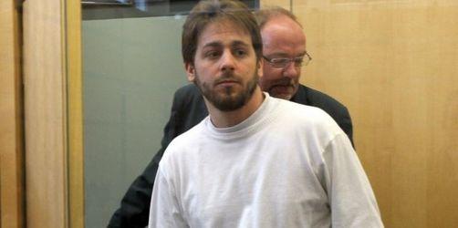 Mutmaßliche Sauerland-Terroristen vor Gericht