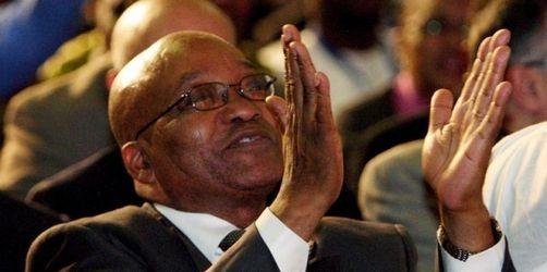 ANC-Wahlsieg in Südafrika offiziell