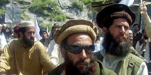 Taliban nur noch 100 Kilometer vor Islamabad