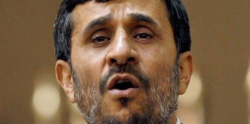Teheran relativiert Ahmadinedschad-Äußerungen