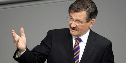 FDP fordert von Steinbrück Kassensturz