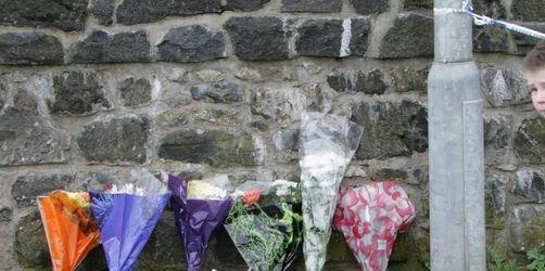 Katholik in Nordirland von Mob totgeprügelt