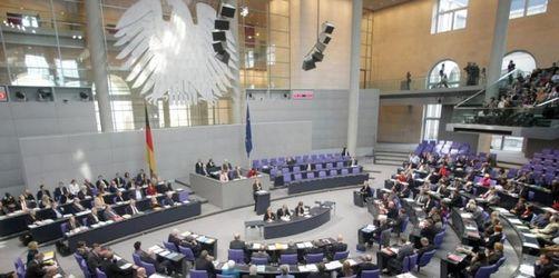 Ruf nach Urlaubssperre für Parlamentarier