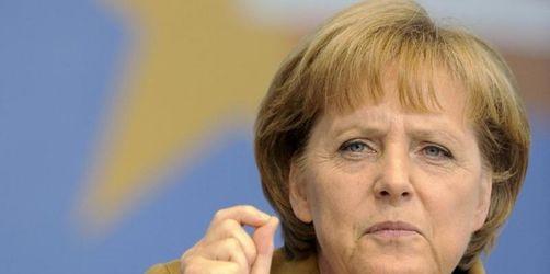 Umfrage: Union verliert leicht - SPD stagniert