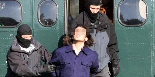 Regierung: Härtere Strafen für Terrorausbildung