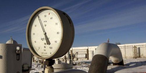 Putin warnt die EU erneut vor Gas-Lieferproblemen