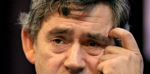 Britischer Premier Brown weiter unter Druck