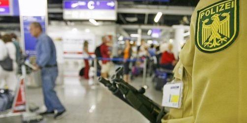 Warnung vor Terroranschlag zur Bundestagswahl