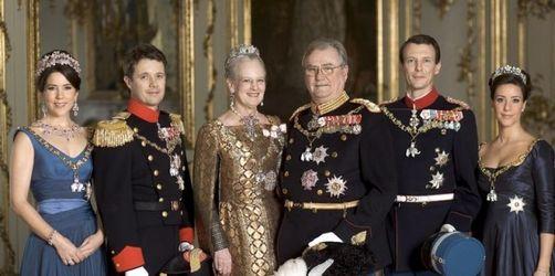 Dänen stimmen für neue Thronfolge