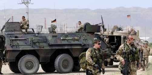 Bundeswehr betont nach Anschlag Gefechtsbereitschaft