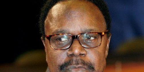 Nach 40 Jahren im Amt: Gabuns Präsident Bongo tot