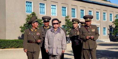 Nordkorea setzt scharfe Töne fort