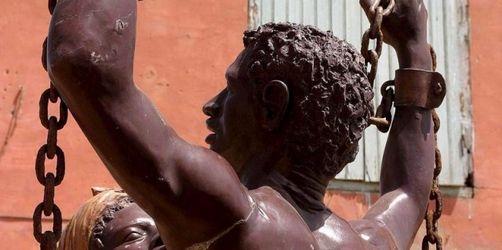 USA entschuldigen sich für Sklaverei