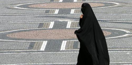 Paris erwägt Burka-Verbot für Musliminnen