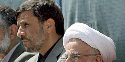 Ruhe im Iran nach Entscheidung des Wächterrats