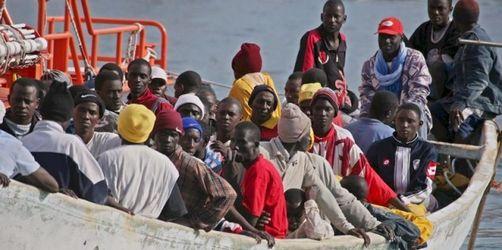Umkehr in der EU-Flüchtlingspolitik gefordert