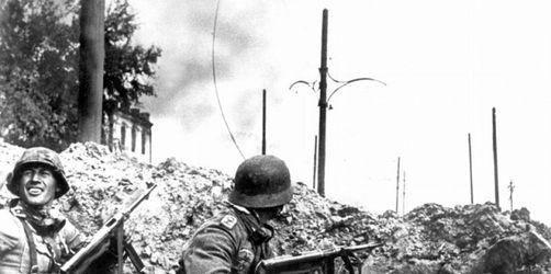 Rehabilitierung von «Kriegsverrätern» steht bevor