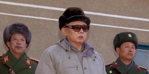 USA verschärfen Druck auf Nordkorea