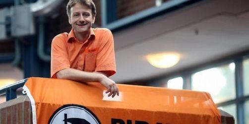 Piratenpartei legt Kurs für Bundestagswahl fest