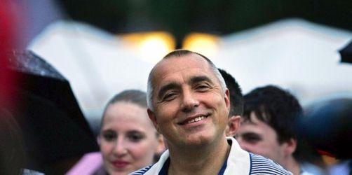 Oppositionspartei gewinnt Wahl in Bulgarien