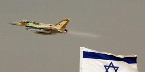 Saudi-Arabien hält Israel angeblich Luftraum offen