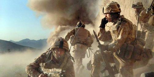 Mehr tote Briten in Afghanistan als im Irak