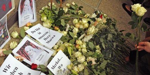 Trauer um Ägypterin und Appelle gegen Rassismus