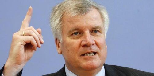 CSU sucht im EU-Streit die Kraftprobe mit Merkel