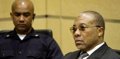 Neue Runde im Prozess gegen Charles Taylor