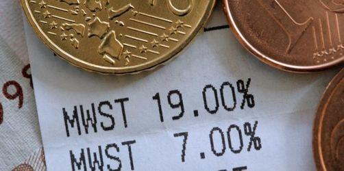 Wirtschaftsweiser will Mehrwertsteuererhöhung