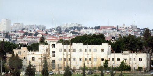 Neuer Siedlungsstreit Israels mit USA