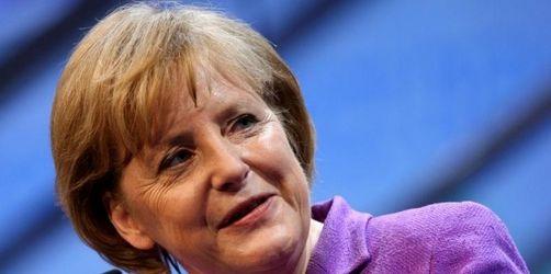 80 Prozent erwarten zweite Merkel-Amtszeit