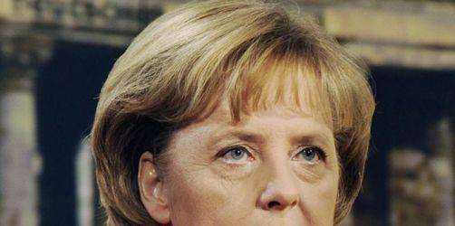 Merkel kritisiert Vattenfall
