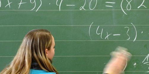 Philologenverband: Im Herbst fehlen 40000 Lehrer