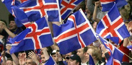 Island auf dem Weg zum EU-Kandidatenstatus