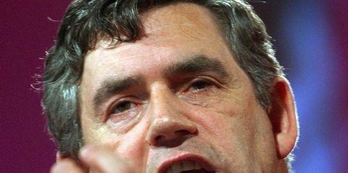 Brown nennt Offensive gegen Taliban Erfolg