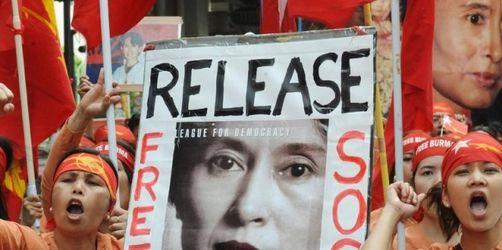 Suu Kyis Urteil soll am Freitag gesprochen werden