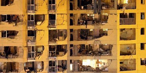 Rund 60 Verletzte bei Bombenanschlag in Spanien