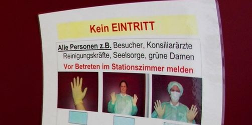 Ärzte und Kassen uneins über Schweinegrippe-Tests