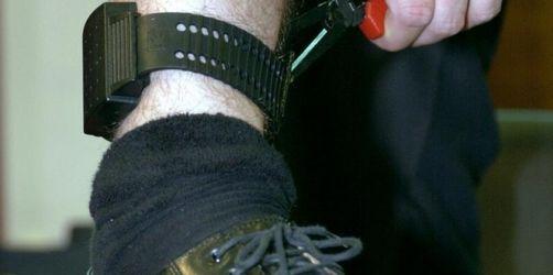 Baden-Württemberg führt elektronische Fußfessel ein